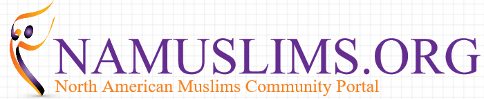 North American Muslims Community Portal